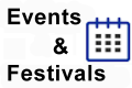 Latrobe Region Events and Festivals Directory